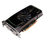 PNY GeForce GTX460 1024 Mo