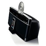 Onkyo CBX-500 Noir + Apple iPod Touch 32 Go