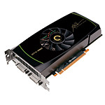 PNY GeForce GTX460 XLR8 OC - 1024 MB