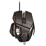 Cyborg R.A.T. CoD Black OPS Stealth Gaming Mouse