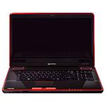 Toshiba Qosmio X500-144