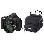 Canon PowerShot SX30 IS + Etui DCC-800