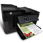 HP Officejet 6500A (E710a)