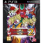 Dragon Ball: Raging Blast 2 Limited Edition (PS3)