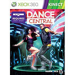 Dance Central Kinect (Xbox 360)