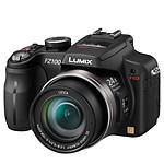Panasonic Lumix DMC-FZ100 Noir