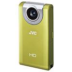 JVC GC-FM2 Jaune