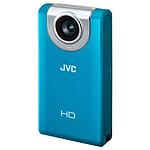 JVC GC-FM2 Bleu