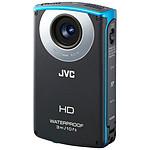 JVC GC-WP10 étanche