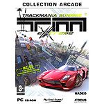 TrackMania Sunrise Extreme White (PC)