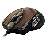 "SteelSeries ""World of Warcraft: Cataclysm"" MMO Gaming Mouse"