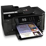 HP Officejet 6500A Plus (E710n)
