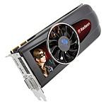 Sapphire Radeon HD 5870 - 1 GB