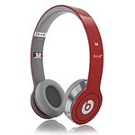 Monster Cable Beats Solo HD by Dr Dre Rouge