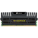 Corsair Vengeance Series 4 Go DDR3 1600 MHz CL9