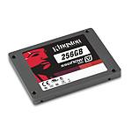 Kingston SSDNow V100 Series 256 GB