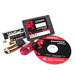 Kingston SSDNow V100 Series Desktop Kit 64 GB