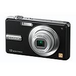 Panasonic Lumix DMC-F3 Noir