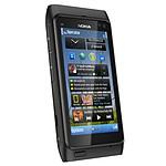 Nokia N8 Gris