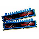 G.Skill RM Series RipJaws 4 Go (2x 2Go) DDR3 2000 MHz