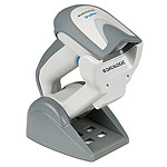 Datalogic Gryphon Imager GM4130 Blanc RS232 Kit