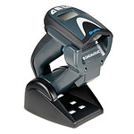 Datalogic Gryphon GM4130 (coloris noir) + station de charge + câble USB