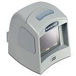 Datalogic Magellan 1100i Blanc USB EAS Kit avec bouton de ciblage
