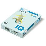 Mondi IQ Ramette de papier 500 feuilles A4 80g Bleu