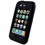 OtterBox Defender Noir - Coque haute protection pour iPhone 3G/3Gs