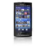 Sony Ericsson Xperia X10 HD Noir