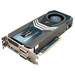 Sapphire Radeon HD 6850 TOXIC 1 GB