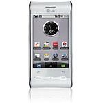 LG GT540 Optimus Blanc