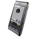 LG GT540 Optimus Argent