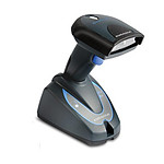 Datalogic QuickScan QM2130 (coloris noir) + support + câble USB