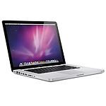 Apple MacBook Pro 15 pouces MB985F/A