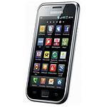 Samsung Galaxy S GT-i9000 Blanc