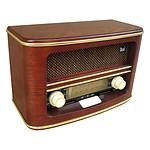 Dual Radio Vintage 1932
