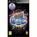 Buzz ! The Ultimate Music Quiz (PSP)