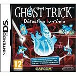 Ghost Trick Détective Fantôme (Nintendo DS)