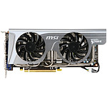 MSI N470GTX Twin Frozr II