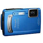 Olympus TG-310 Bleu