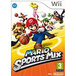 Mario Sport Mix (Wii)