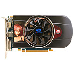 Sapphire Radeon HD 5770 1GB DisplayPort