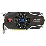 Sapphire Radeon HD 6950 1 GB Dual Mini DisplayPort
