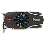 Sapphire Radeon HD 6950 2 GB Dual Mini DisplayPort