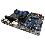 Sapphire PURE Black X58 (PB-CI7S41X58) - ATX