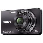 Sony CyberShot DSC-W570 Noir