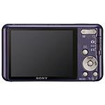 Sony CyberShot DSC-W570 Violet