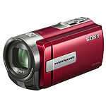 Sony DCR-SX65 Rouge