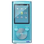 Sony NWZ-E453 Bleu